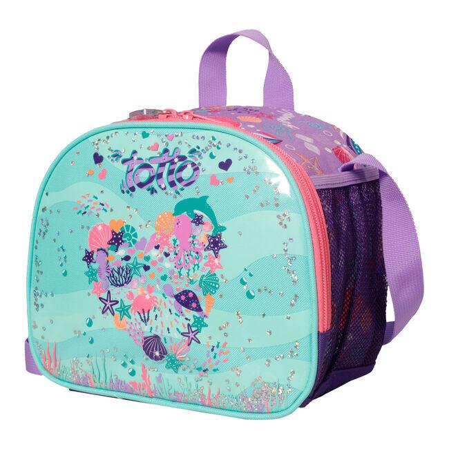 Portameriendas escolar - Confetti Happy image number null