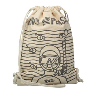 Mochila de cuerdas Eco-friendly - Say no