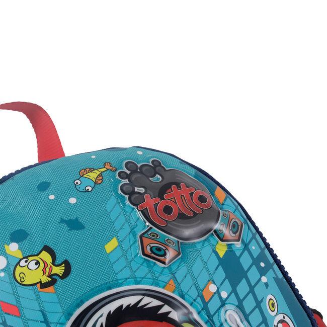 Mochila escolar pequeña - Wiid image number null