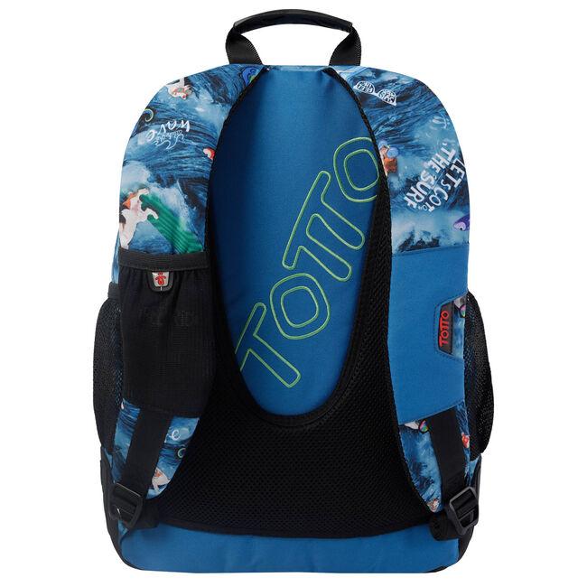 Mochila escolar - Crayola image number null