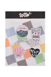Pack pins - Koichy
