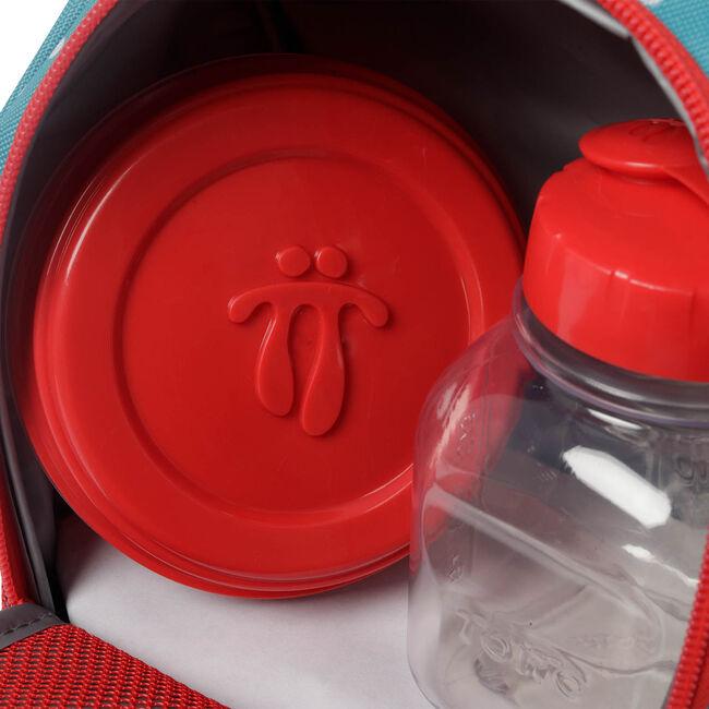 Portameriendas-mochila infantil - Snorkel image number null