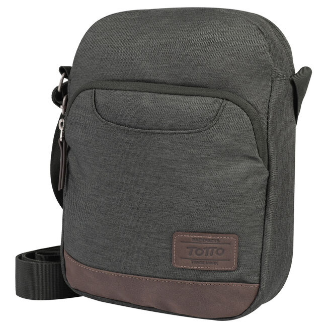 Bolso bandolera hombre - Delivery image number null