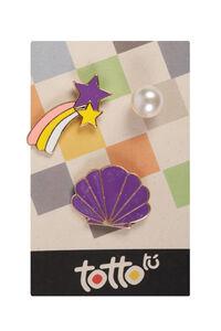 Pack pins - Estrella