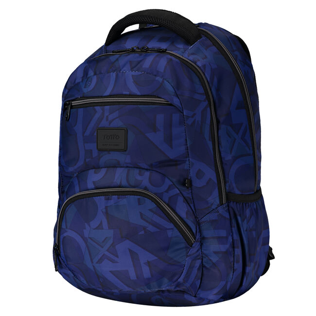 Mochila juvenil Eco-Friendly - Tracer 4 image number null
