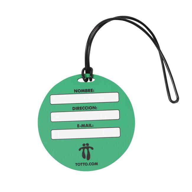 Identificador equipaje - Travil image number null
