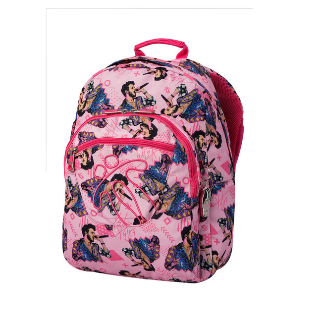 Mochila juvenil  Colección Yatra - Dembow image number null