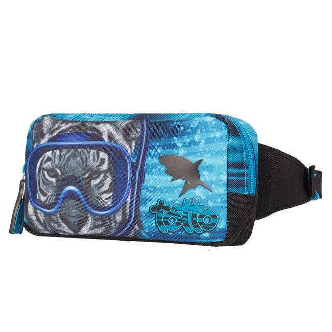 Riñonera infantil - Snorkel image number null