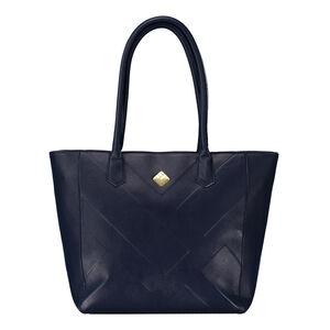 Bolso shopper mujer - Andesita