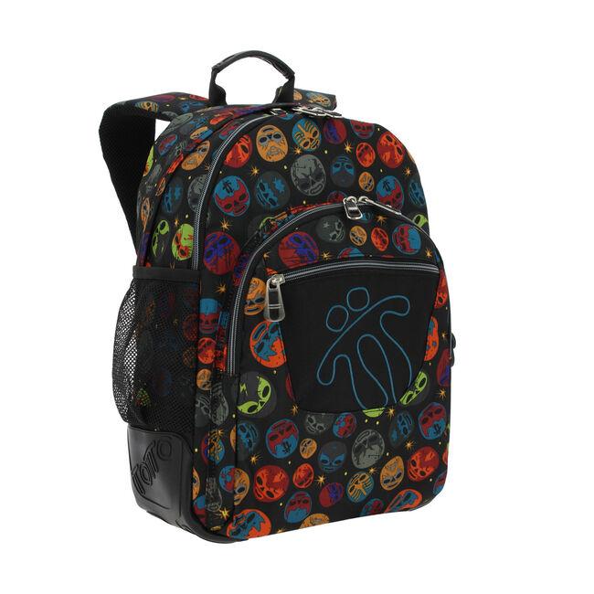 Mochila escolar - Crayoles image number null