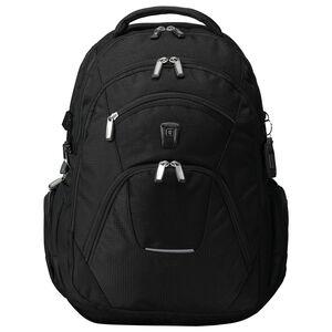 Mochila para portátil 15,4 color negro - Polixan