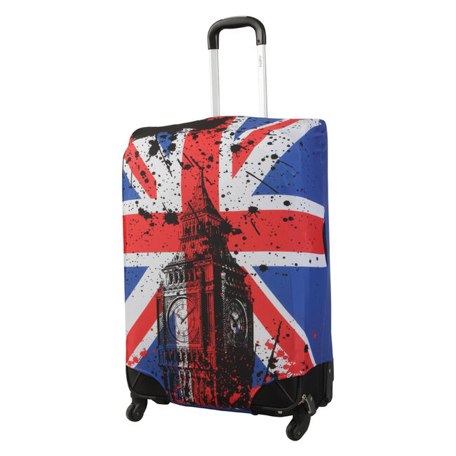 Protector para maleta - Dimas image number null