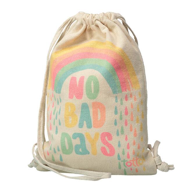 Mochila de cuerdas Eco-friendly - Rainbow image number null