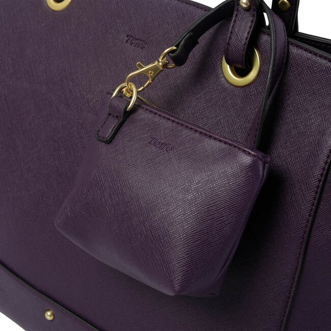 Bolso shopper mujer - Nuz image number null