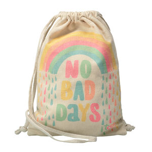 Mochila de cuerdas Eco-friendly - Rainbow