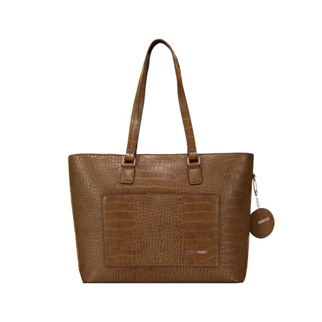 Bolso shopper mujer - Abby image number null
