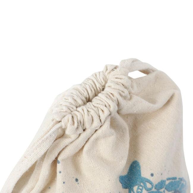 Mochila de cuerdas Eco-friendly - Whale image number null