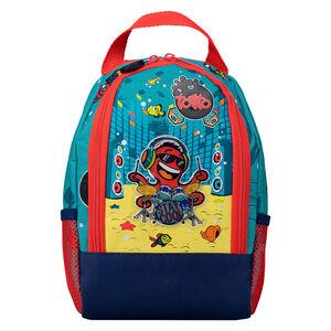 Portameriendas-mochila infantil - Snorkel
