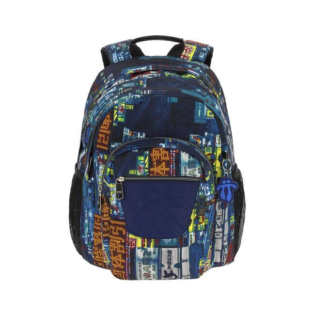 Mochila escolar - Pencil image number null