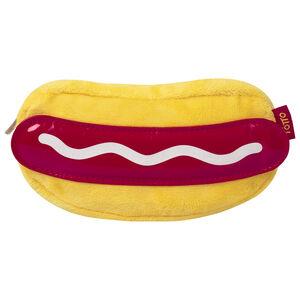 Estuche escolar hot dog - Comira