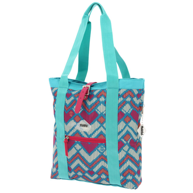 Bolso shopper mujer - Chatalli image number null