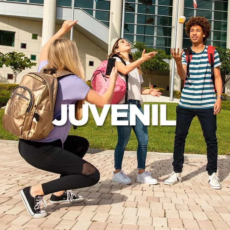 Juvenil
